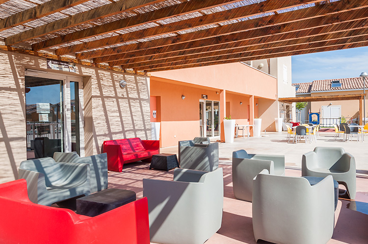 Residence Les Demeures Torrellanes - Vacancéole - Saint-Cyprien - Accommodation for 4 up to 6 people - Spa