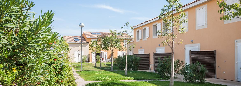 Les Demeures Torrellanes - Saint-Cyprien - Vacancéole - Appartement 4 personnes